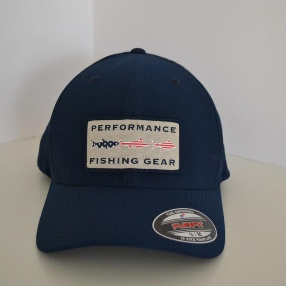66b5d6d01ba COLUMBIA Sportswear Unisex PFG Fishing Hat Blue